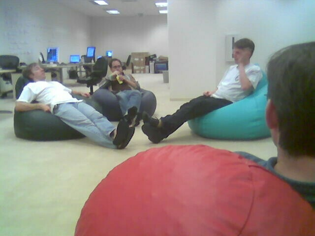 team social loafing